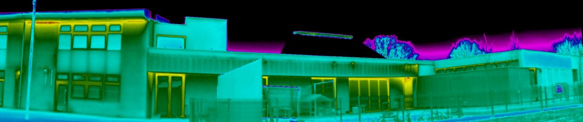 Thermal Image School for BREEAM Man 01