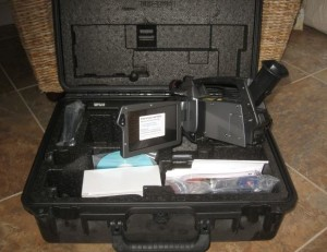 second hand thermal camera for sale